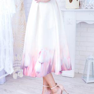 Biela midi elegantná sukňa s tulipánmi -Biela midi elegantná sukňa s tulipánmi -dlhá sukňa - dlha sukna - spoločenská sukňa - maxi sukňa - spolocenska sukna - spoločenska sukna - saténová sukňa - satenova sukna - sukňa na svadbu - dlha spolocenska sukna - sukne dlhe - sukna dlha - dlhé spoločenské sukne - dlhé letné sukne - satenove sukne - dlha satenova sukna - sukna spolocenska - maxisukňa - dlha tylova sukna - saténové sukne - dlhá saténová sukňa - slávnostná sukňa - tylova sukna dlha - dlhe sukne na svadbu - dlha sukna s rozparkom - sukne maxi - dlha elegantna sukna - cervena dlha sukna - dlha plesova sukna