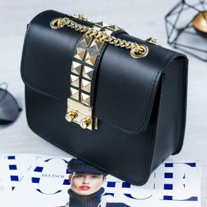 Čierna kožená kabelka so zlatým vybíjaním - listová kabelka - listové kabelky - spolocenska kabelka - kabelky do ruky - kabelka na svadbu - kabelka do ruky - clutch kabelka - clutch kabelky - kabelka na ples - plesové kabelky - spoločenská kabelka - listove kabelky na svadbu - kabelky cez rameno aj do ruky - kabelky listové - male kabelky do ruky - kabelka clutch - mini kabelky do ruky - kabelka listova - kabelky do ruky aj cez plece - spoločenské kabelky do ruky - lacné listové kabelky - štrasové spoločenské kabelky - listova kabelka do ruky - mini kabelka do ruky - kožené kabelky do ruky - elegantne kabelky do ruky - spoločenské kabelky na svadbu - damske kabelky do ruky - damske listove kabelky - slavnostna kabelka