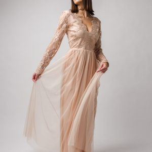 Béžové dlhé spoločenské šaty Adel - šaty na svadbu - spoločenské šaty na svadbu - saty na svadbu - šaty pre družičky - šaty na svadbu ako hosť - saty na svadbu ako host - saty na svadbu dlhe - dámske šaty na svadbu - elegantné šaty na svadbu - saty pre druzicky - šaty na svadbu host - šaty pre druzicky - letné šaty na svadbu - dlhé šaty na svadbu - saty pre druzicky a slavnostne saty - čo si obliecť na svadbu - šaty na svadbu pre družičky - glami šaty na svadbu - midi saty na svadbu - oblečenie na svadbu - saty druzicky - lacné šaty na svadbu - ruzove saty na svadbu - kvetované šaty na svadbu - šaty na svadbu 2018 - luxusne saty na svadbu - aké šaty na svadbu - žlté šaty na svadbu - pekné šaty na svadbu jednoduche saty na svadbu - krásne šaty na svadbu - zelené šaty na svadbu - cipkovane saty na svadbu - šaty pre družičky dlhe